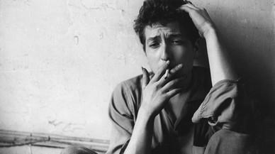 Bob Dylan retira de la seva web el Nobel de literatura