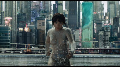 'Ghost in the shell', un univers inacabable