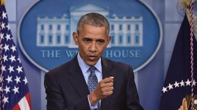 El comiat d'Obama