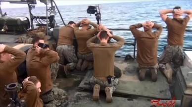 """Irán condena a 10 años de cárcel a un estadounidense acusado de """"espionaje"""""""
