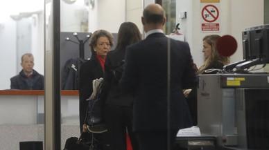 Els embolics legals de Rita Barberá