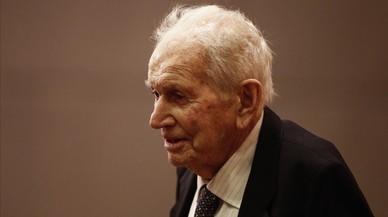 Muere Jorge Zorreguieta, padre de la reina Máxima y exmnistro de la dictadura argentina