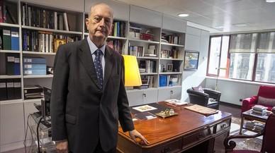 Juan José Brugera, únic candidat a presidir el Cercle d'Economia