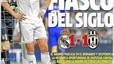 Morata, protagonista indiscutible de l'eliminació del Madrid per la premsa