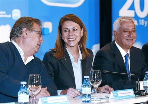 Bárcenas sacude la manta de la corrupción y saca de quicio al PP
