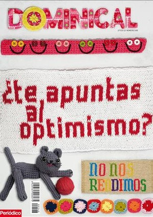 ¿Te apuntas al optimismo?