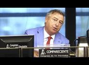 El presidente de RTVE Jos� Antonio S�nchez.