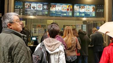 Empieza la fiesta del cine con entradas a 2,90 euros