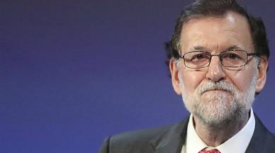 Rajoy es veu obligat a fer cessions polítiques per salvar els Pressupostos