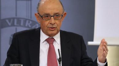 Catalunya dispondrá de 266 millones más por la liquidación del 2015