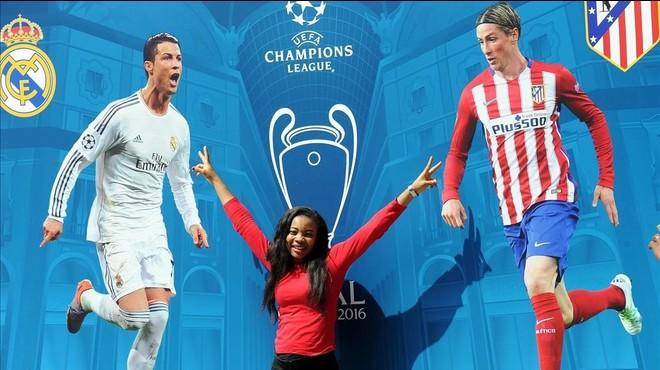Atlètic-Madrid, un títol capital