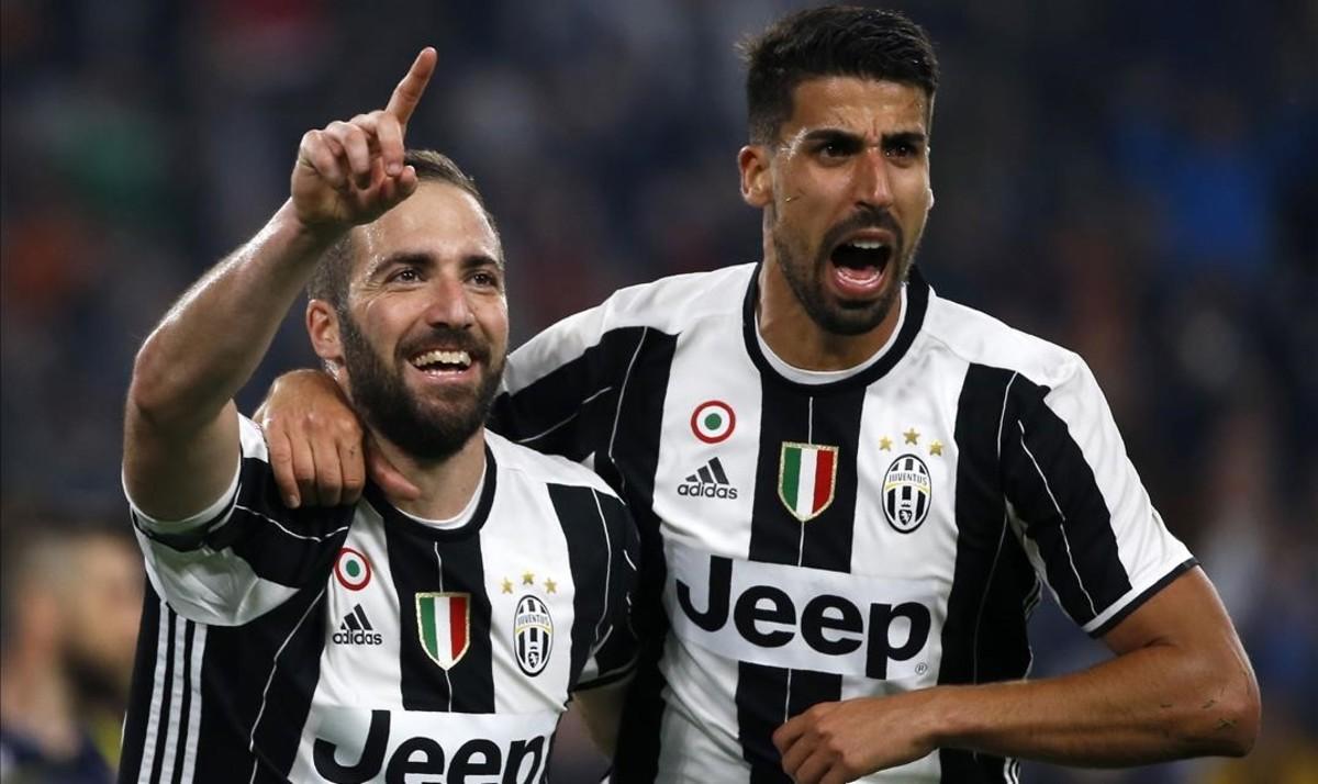 Horari i on veure per la tele el Juventus - Barcelona de Champions