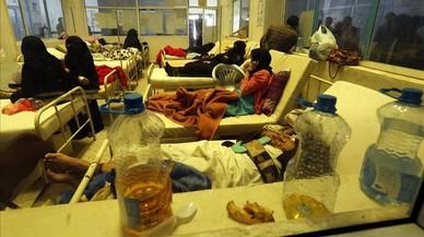 Còlera al Iemen