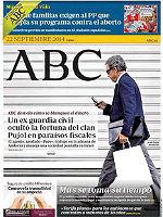 La portada de 'Abc'.