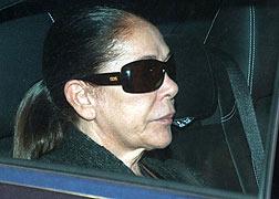 Isabel Pantoja podr� salir de la c�rcel en mayo con permisos
