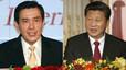 Els presidents de la Xina i Taiwan es reuniran dissabte a Singapur per primera vegada des del 1949