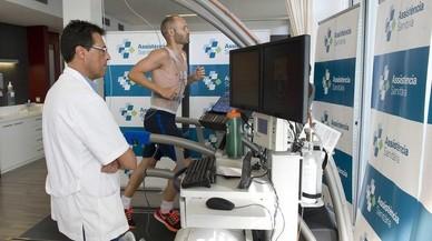 Barça: proves mèdiques als últims que han arribat