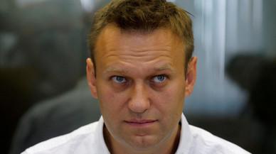 Un tribunal rus declara culpable Navalni, opositor i bloguer anticorrupció