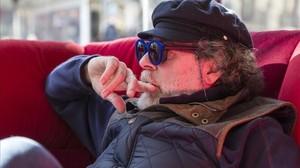 zentauroepp41186879 barcelona 04 12 2017 icult entrevista al cantaor flamenco180110190218