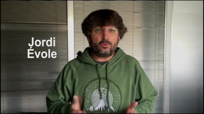 Vídeo de Jordi Évole de apoyo a la Ley de la Vivienda de la PAH.