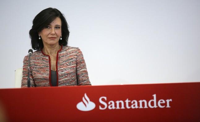 El santander vende a ubs su negocio de banca privada en italia for Sucursales banco santander en roma italia