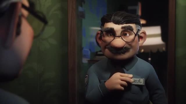 L'anunci del Gordo se suma a la màgia de l'animació