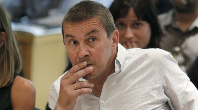 La Audiencia impide a Otegi ser candidato en las autonómicas del País Vasco