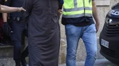 Detenido en Collado Mediano un hombre de origen marroquí de 31 años por difundir propaganda yihadista