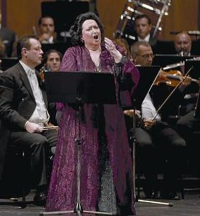 El Clínic busca fons anticàncer en l'òpera
