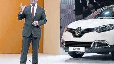 Renault, bajo sospecha