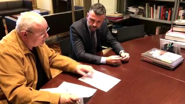 Sixena vol que la fiscalia investigui el tuit del conseller Vila