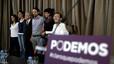 Pablo Iglesias li torna el cop a Felipe González i el titlla de patètic