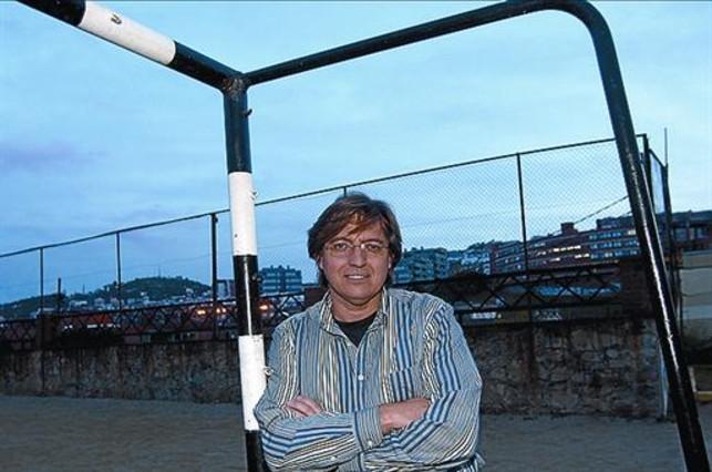 Raúl Lerones: «Acompañamos a los jóvenes en desventaja»