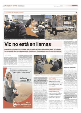 Vic no est en llamas - Oficinas empadronamiento barcelona ...