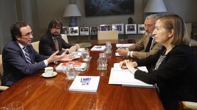 La Generalitat implantarà la metodologia 3D per a l'obra pública