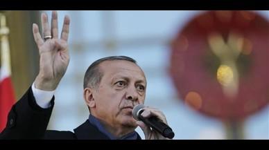 Turquía impide a las autoridades de Roma visitar a un periodista italiano encarcelado