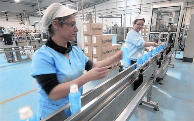Las marcas de Mercadona generan 4.600 empleos