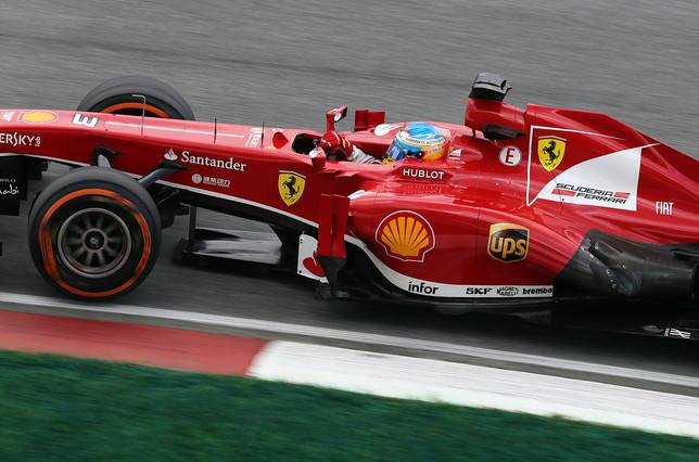 """Alonso: """"Por supuesto que se puede ganar"""""""