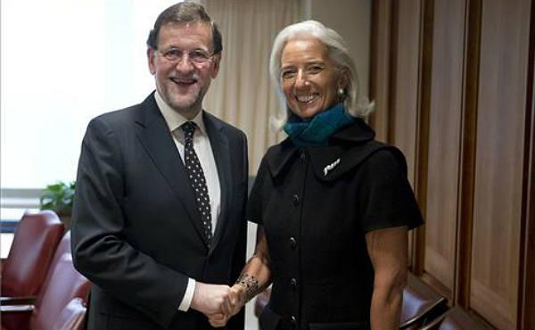 L'FMI insta Espanya a aplicar més reformes, apujar l'IVA i abaixar l'acomiadament