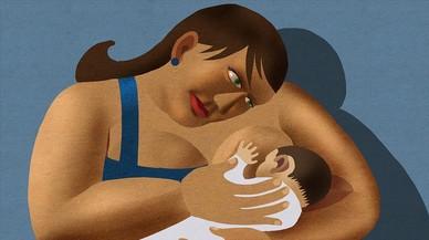 La lactancia, cosa de dos