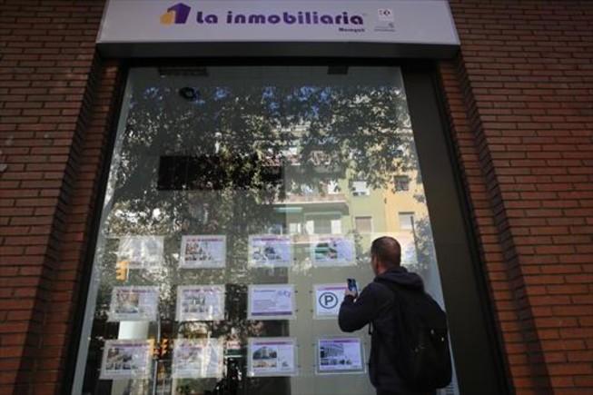 Burbuja inmobiliaria el d a de la marmota entre todos for Agencias de alquiler de pisos