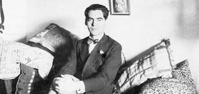 Lorca, el pulso herido