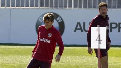 """Simeone: """"Neymar canta, balla i després la destrossa... Parla al camp, on ho ha de fer"""""""
