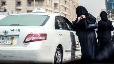 'No woman, no drive'