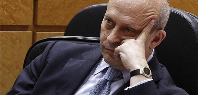 """Wert asegura que la Generalitat """"pagar� hasta el �ltimo euro"""" de la escolarizaci�n en castellano"""