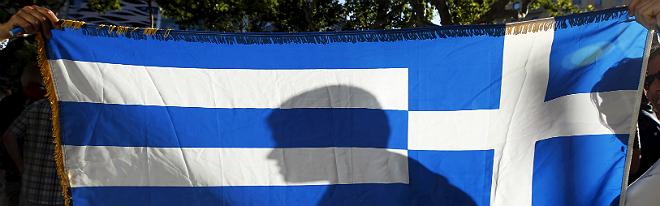 La UE pide a los griegos que den un 's�' a Europa