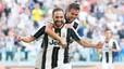 El nuevo y rompedor escudo de la Juventus