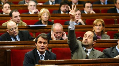 El TC anula aspectos técnicos de la ley audiovisual catalana del 2005