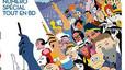 'Libération' homenatja 'Charlie Hebdo' amb una edició en còmic