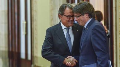 ¿Volverá Artur Mas?